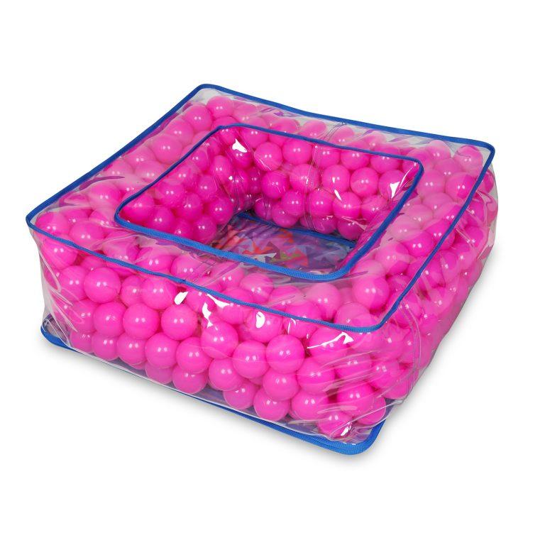 Suchy basen dla dziewczynek