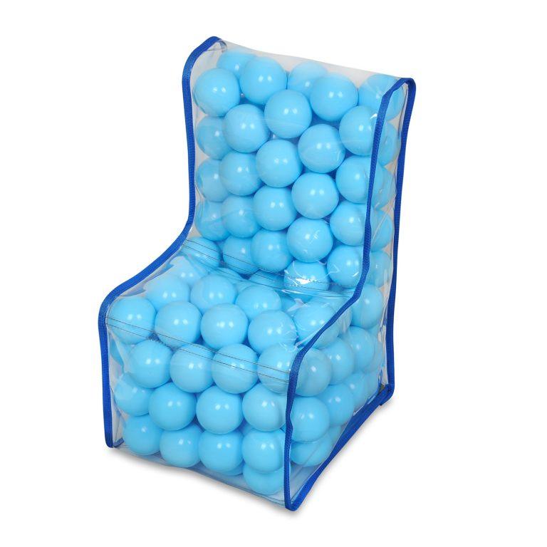 Nowoczesne krzesełka dla dzieci
