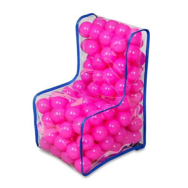 Krzesełko dla dziewczynki