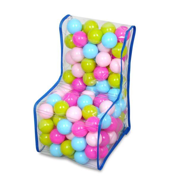 Nowoczesne krzesełko dla dzieci
